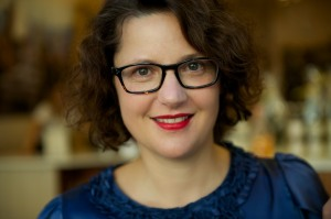 Ljubica Kenk, Inhaberin www.vomfass-koeln.de