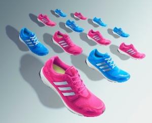 Schuhe: adidas